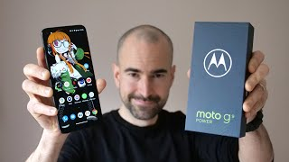 Motorola Moto G9 Power - Unboxing & Full Tour