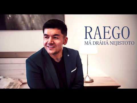 Raego - Má drahá nejistoto (Official audio)