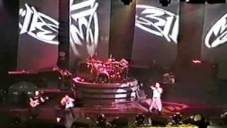 "311 - ""Unity"" (live) 11-15-1997 St. Paul, MN"