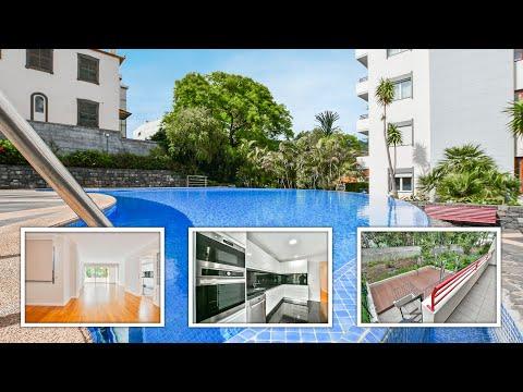 Appartement Duplex   Tu vois, Funchal.