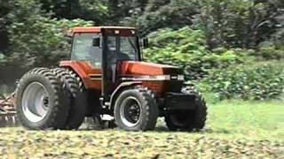 CaseIH 7200 Series Introduction