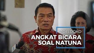 Moeldoko Angkat Bicara soal Perbedaan Pendapat Prabowo dan Susi Terkait Natuna