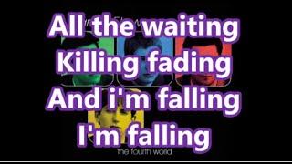 Kara's Flowers(Maroon 5) - Loving The Small Time [HQ + LYRICS]