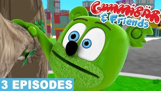 Gummy Bear Show GUMMY ADVENTURES Gummibär and Friends Compilation Gummy Bear Song
