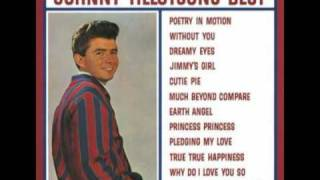 Johnny Tillotson - Princess Princess (Rare STEREO)