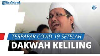 Ustaz Tengku Zulkarnain Terpapar Covid-19 setelah Dakwah, Adik Ipar Ungkap Kronologi Perjalanan
