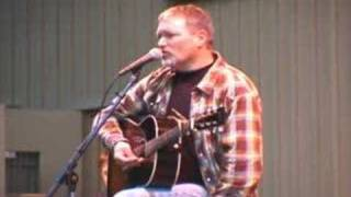 John Berry Sings Holy Night at the Blue Ridge Music Center