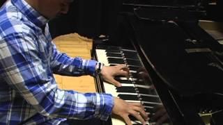 Arcangel - HACE MUCHO TIEMPO piano cover (Javier Melodico)