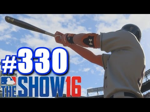 SCIENCE AND MATH! | MLB The Show 16 | Road to the Show #330