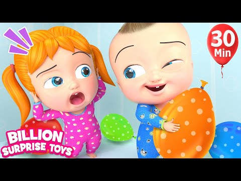 """The Balloon Song"" 