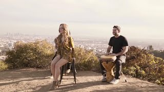 Mimoza   Big Girls Cry (Acoustic Video)