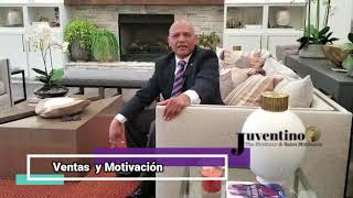 Juventino Millano | Sales | Motivation
