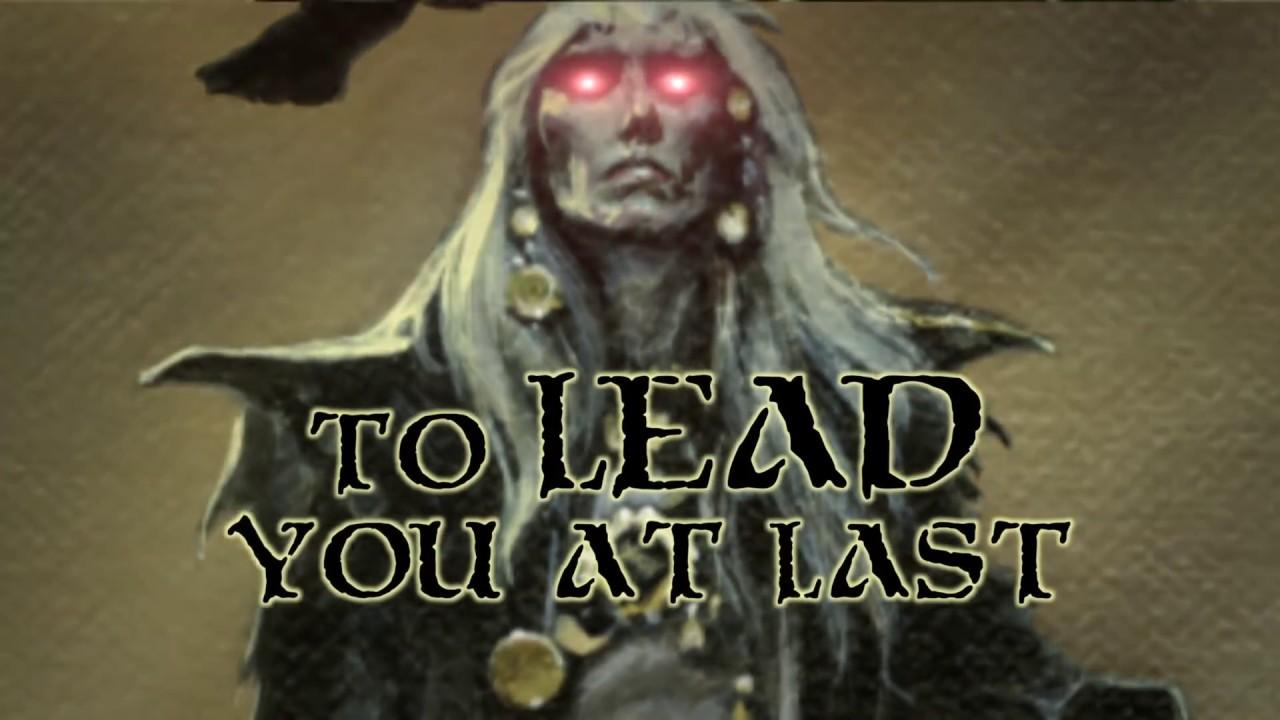 CIRITH UNGOL - Legions arise