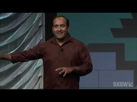 Sample video for Rohit Bhargava