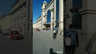 preview picture of video '西伯利亞鐵路 二連到烏蘭巴托(外蒙Mongolia)'