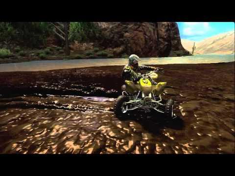 Trailer de MX vs. ATV Reflex