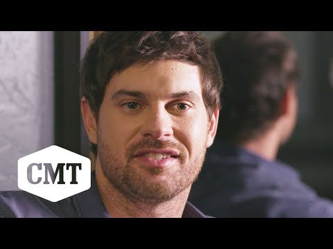 "Matt Stell Talks ""Prayed For You"" at Music Showcase 