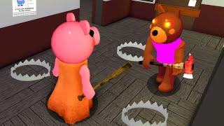 PIGGY vs DOGGY.. (CHAPTER 3)