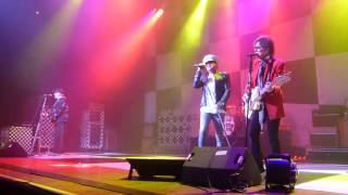 Cheap Trick - He's a Whore (Houston 12.17.14) HD