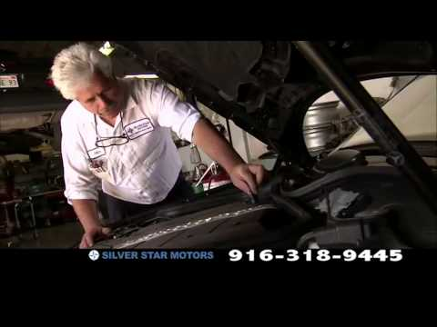 Silver Star Motors video