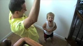 Dude Perfect (Baby Edition)