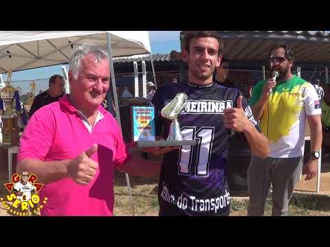 Palmeirinha Futebol Clube Campeão da Terceira Divisão de Juquitiba 2018 Premiação