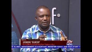 Looming 'Dumsor' – Newsfile on JoyNews (13-7-19)