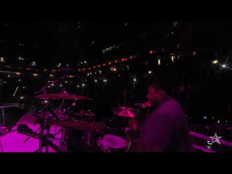 Aaron Spears - 4K Drum Cam - So Successful(Full Song)