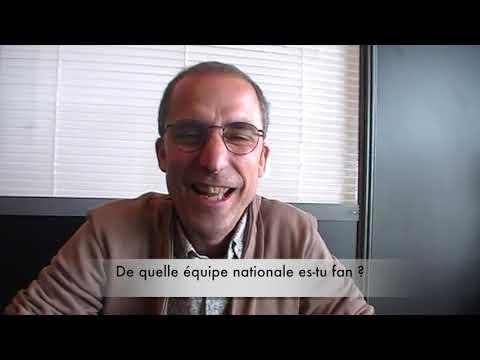 Vidéo de Olivier Saive