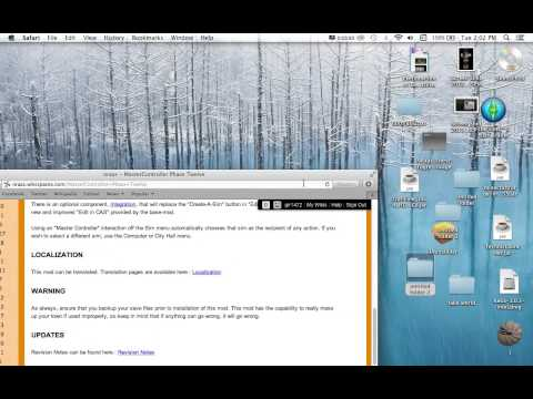 comment installer nraas no cd