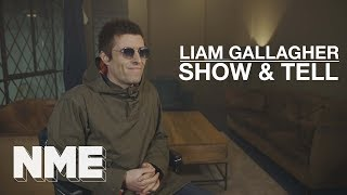 Download Youtube: Liam Gallagher | Show & Tell