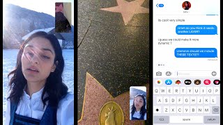 "Sofie – ""Hollywood Walk of Fame"""