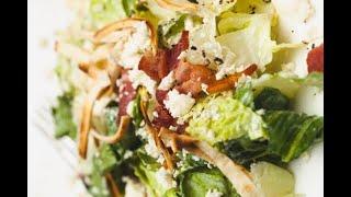Ep99 – Mexican Caesar Salad