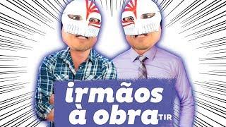 JANGADA DE DOIS ANDARES EM CONCEITO ABERTO! - Raft #7