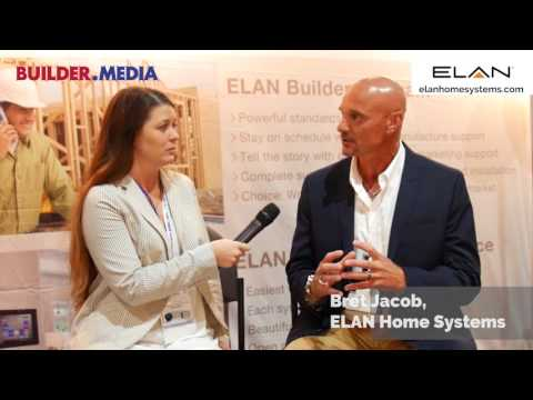 Elan Home Systems 2017
