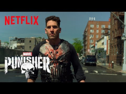"""The Punisher"" Season 2 is out tomorrow!"