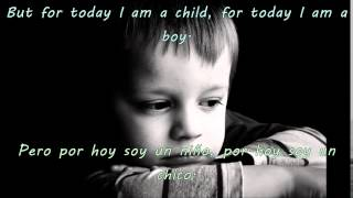 Antony and the Johnsons - For today I am a boy (sub. español/english)