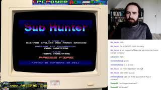 2020-03-01Sub Hunter - Dragon Attack - Star Sabre - Megablasters