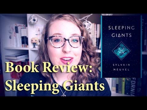Book Review | Sleeping Giants