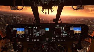 MSFS 2020 Sikorsky UH 60 BlackHawk NATIVE H 60 Project v1_2  Tokio Japan