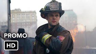 Promo 4x12 Chicago Fire