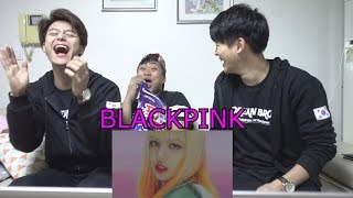 BLACKPINK   불장난 (PLAYING WITH FIRE) MV Reaction (Feat. Kennyboy & Nam)