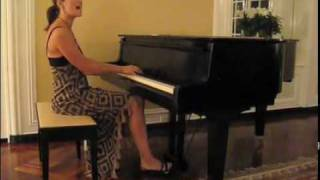 "Chantal Kreviazuk :: ""Invincible"" :: Living Room Session"