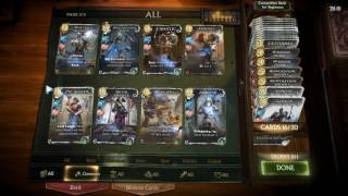 Fable Fortune - Competitive Deckbuilding Tutorial for Starting Players