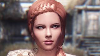 BECOME A DAEDRIC PRINCESS - Skyrim Mods - Week 219