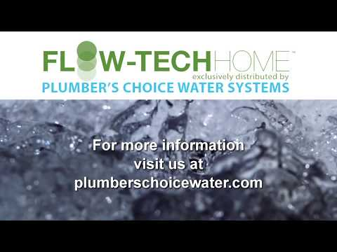 Flow-Tech Filter Installation