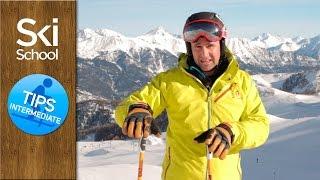#15 Ski Intermediate – Dominant leg