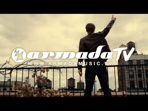 Armin van Buuren feat. Cindy Alma - Beautiful Life (Official Music Video Teaser)