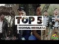 Top 5 Regional Mexicana #Las10DelGabri en #LaPiñataDelGabri