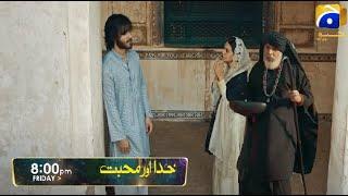 Khuda Aur Mohabbat Episode 20 Teaser   Khuda Aur Mohabbat Episode 20 Promo   Sesaon 03
